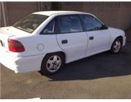 opel astra 180i automatic(lady owner)