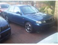 Daewoo nubira. Price drop. Pic Pretoria