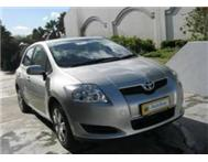 2009 Toyota Auris 160 Rt