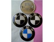 bmw badges-bonnet boot & wheel Durban
