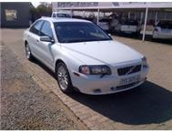 2004 volvo S80 t6 auto full house fsh fin avail