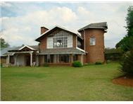 4 Bedroom House for sale in Underberg