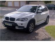 BMW X 5 3.0 d. For Sale