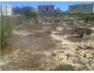 Vacant Land Residential For Sale in CALYPSO BEACH LANGEBAAN