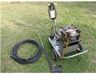 WAP High Pressure Cleaner