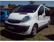 Opel - Vivaro 1.9 CDTi Mini Bus
