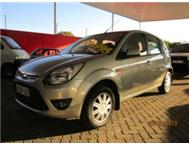 IMMACULATE FORD FIGO 1.4 SILVER ONLY 49000kms FULL HOUSE