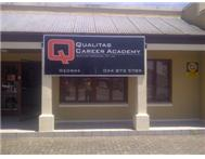 Qualitas Career Academy Education in Training & Education Western Cape George - South Africa