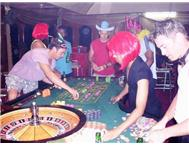 Fun Casino Vegas Nights Entertainment Solution