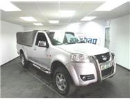2011 GWM STEED 5 2.5TCi 4x4 S/Cab Manual