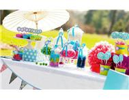 Kids Party | Vintage Kids Party Planning & Photography