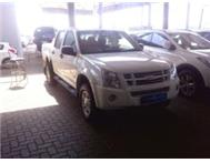 Isuzu KB250 2.4 Double Cab with diff lock