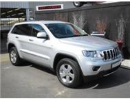 AS NEW!! 2012 JEEP GRAND CHEROKEE 3.6 LIMITED 4X4 AUTO