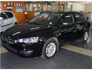 2011 Mitsubishi Lancer 2.0 Gls in immaculate condition
