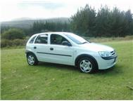 0pel Corsa 1.6 2006 Model Shape=R36 000