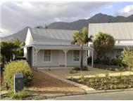 R 1 695 000 | House for sale in Franschhoek Franschhoek Western Cape