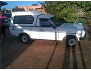 nissan bakkie 1400 1999. Excellent condition!!