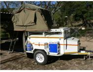 Venter Bush Baby with Howling Moon Tent