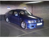 BMW 320i E46 Individual For Sale Johannesburg