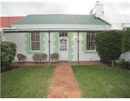 R 1 700 000 | House for sale in Wynberg Southern Suburbs Western Cape