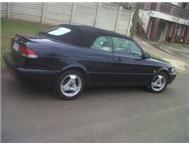 2000 Saab 9-3 Convertible SE For Sale in Cars for Sale KwaZulu-Natal Howick - South Africa