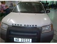 Land Rover Freelander 2.0 TDI for sale