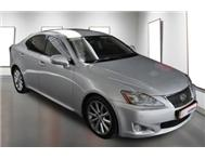 2010 Lexus IS 250 SE