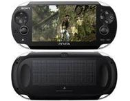 PsP Vita touchscreen call of duty resistance for sale