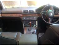 2003 BMW 525i A/T - Tiptronic