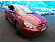 2005 PEUGEOT 307 2.0CC AA TESTED IMMACULATE MUST BE SEEN PDC NO DEP. (VISIT US @ WWW.HELLOPETER.COM