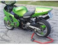 KAWASAKI ZX12 FOR SALE/SWOP