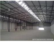 Industrial For Sale in Boquinar Industrial Area CAPE TOWN