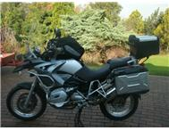 Bargain! BMW 1200GS 23000km R79900.00