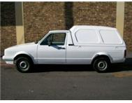 Volkswagen Caddy Bakkie For Sale!!!