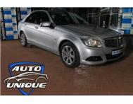 Mercedes Benz C Class C180 Turbo BE...