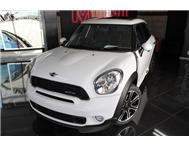 Mini - John Cooper Works Countryman