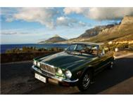 Jaguar XJ-6 Executive - A Very Unique & Beautiful Classic