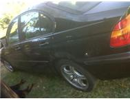 2004 BMW 320 D E46 STRIPPING FOR PARTS