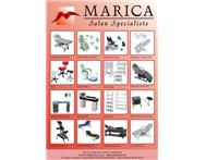 Marica Salon Specialists Beauty Salon Equipment & Supplies in Health Beauty & Fitness Gauteng