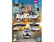Top Gear at the Movies (Second Hand)