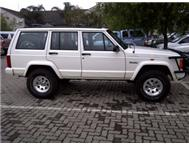1997 Jeep Cherokee in Bakkies & 4x4s for sale Gauteng Kensington - South Africa