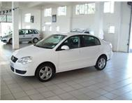VW POLO 1.6 Comfortline 96630kms