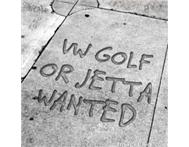 Golf or VW Jetta wanted
