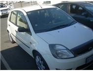 Ford - Fiesta Ghia 1.6i 5 Door Facelift