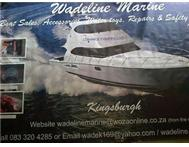 Wadelie marine Boat repairs sales safety equipment