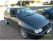 VW Polo Playa 1.4