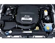 JEEP DODGE CHRYSLER ENGINES & GEARBOXES SALES AND REPAIRS...