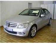 2010 MERCEDES-BENZ C300 Avantgarde