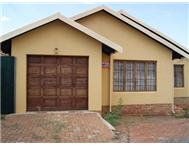 R 950 000 | House for sale in Geelhoutpark Rustenburg North West