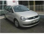 2011 VOLKSWAGEN POLO VIVO TIPTRONIC...